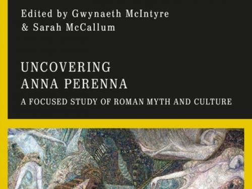 "Cover of ""Uncovering Anna Perenna"""